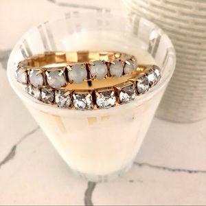 Ann Taylor Loft bracelet bundle